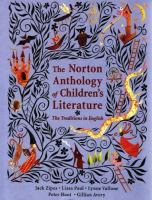 Go to record The Norton anthology of children's literature : the tradit...