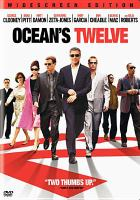 Go to record Ocean's twelve