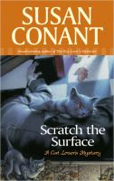 Go to record Scratch the surface : a cat lover's mystery