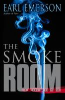 Go to record The smoke room : a novel of suspense