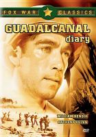 Go to record Guadalcanal diary