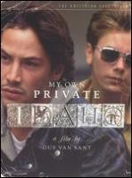 My own private Idaho Cover Image