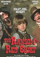 The ransom of Red Chief Cover Image