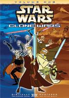 Go to record Star wars. Clone wars. Volume 1