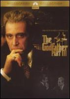 Go to record The Godfather. Part III