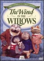 Go to record The wind in the willows. The complete first season