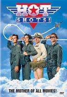 Hot shots!  Cover Image