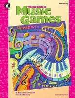 Go to record The big book of music games