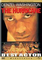 The hurricane Book cover