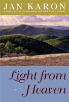 Light from heaven  Cover Image