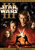 Go to record Star wars. III, Revenge of the Sith