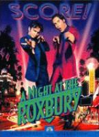 A night at the Roxbury  Cover Image
