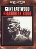 Heartbreak Ridge  Cover Image