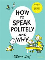 Go to record How to speak politely, and why