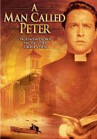 A Man Called Peter (1955)