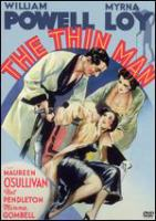 Go to record The thin man