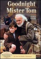 Go to record Goodnight Mister Tom