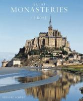 Go to record Great monasteries of Europe