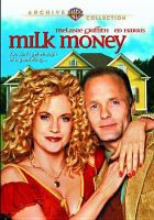 Milk money Book cover