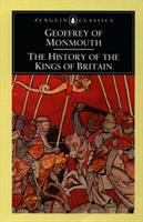 The history of the Kings of Britain Book cover