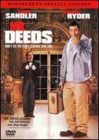 Mr. Deeds Book cover
