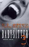 The babysitter III Book cover
