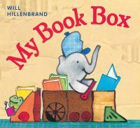 My book box Book cover