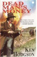 Dead man's money  Cover Image