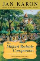 The Mitford bedside companion  Cover Image