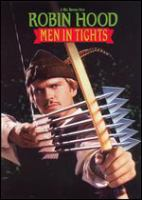Go to record Robin Hood men in tights