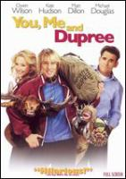You, me and Dupree Cover Image