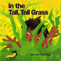 Go to record In the tall, tall grass