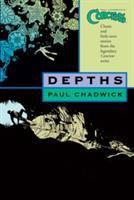 Go to record Paul Chadwick's Concrete