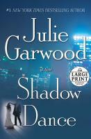 Shadow dance : a novel Book cover