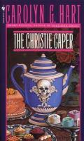 The Christie caper  Cover Image