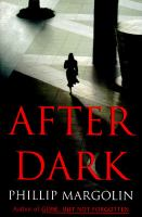 After dark  Cover Image