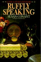 Go to record Ruffly speaking : a dog lover's mystery