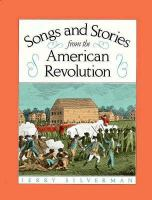 Go to record Songs and stories from the American Revolution