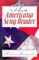 Go to record The Americana song reader