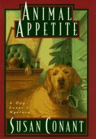 Go to record Animal appetite : a dog lover's mystery