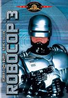 Go to record RoboCop 3