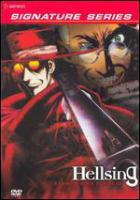 Hellsing. Search and destroy Book cover