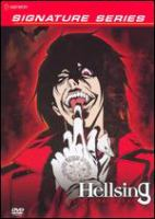 Hellsing. Blood brothers Book cover