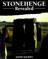 Go to record Stonehenge revealed