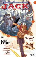 Go to record Jack of fables