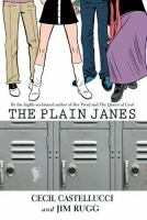 Go to record The plain Janes