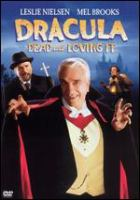 Go to record Dracula Dead and loving it