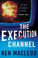 Go to record The Execution Channel