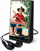 Huckleberry Finn Cover Image