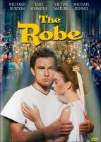 The Robe Book cover